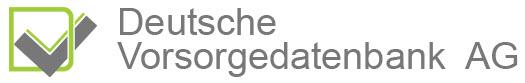 Deutsche Vorsorgedatenbank