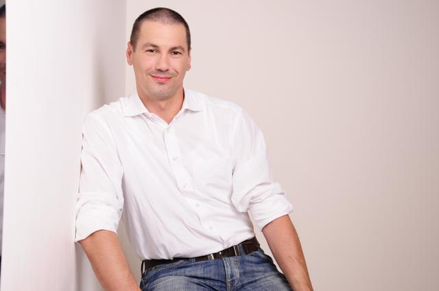 Jürgen Beisler, Vorstand der finpool Maklerservice AG