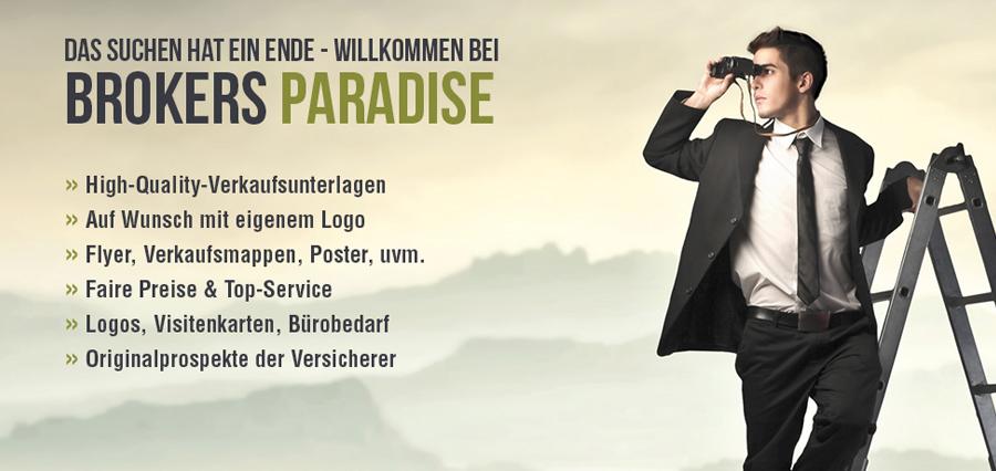Brokers Paradise